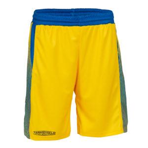 Teamshield-Essential-Basket-Women-Sublimation-Shorts-Custom-Print-Logo
