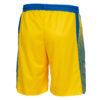 Teamshield-Essential-Basket-Women-Sublimation-Shorts-Custom-Print-Name-Number