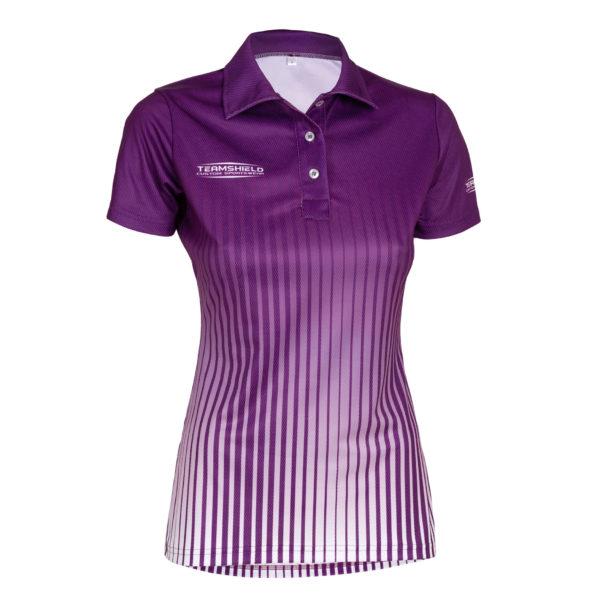 Teamshield-Essential-Women-Sublimation-Polo-Shirt-Jersey-Custom-Print-Logo